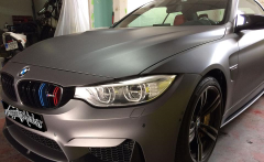 Cambio de color BMW M4