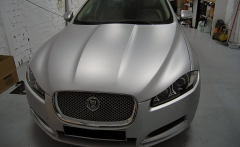 Cambio de color JAGUAR XF