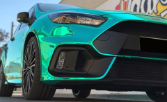 Cambio de color FOCUS RS